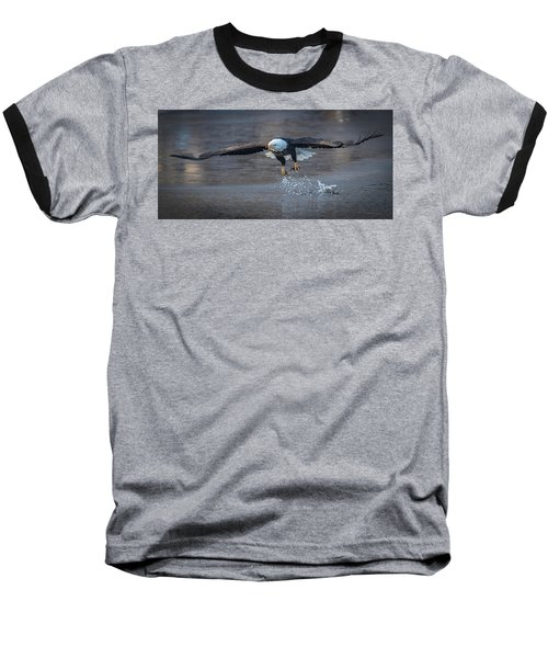 Splish Splash Baseball T-Shirt
