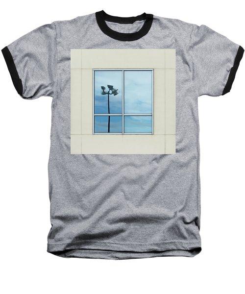Spotlights Baseball T-Shirt