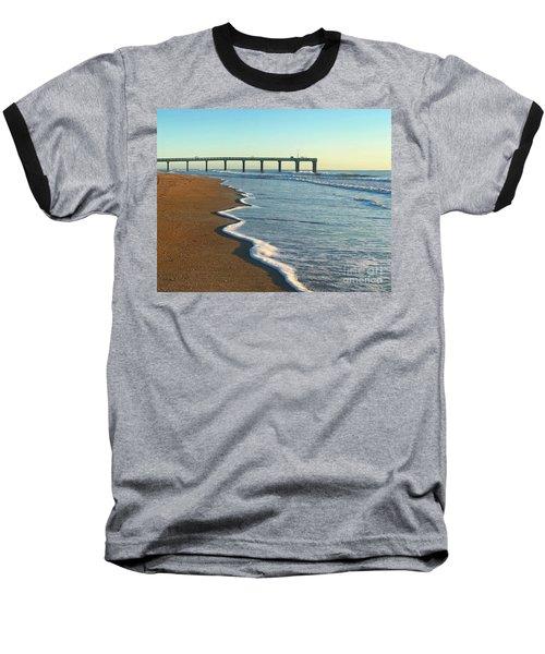 Spring Bliss Baseball T-Shirt
