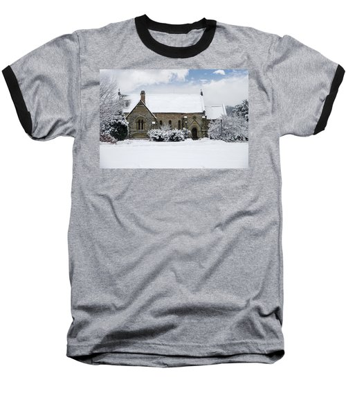Spring Grove Chapel Baseball T-Shirt
