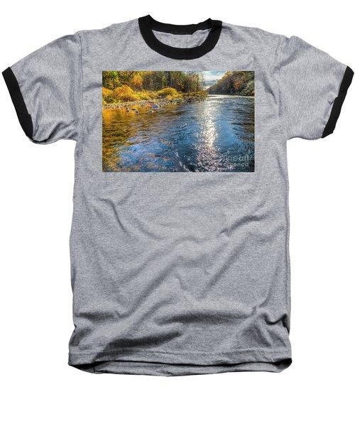 Spring Hole Baseball T-Shirt