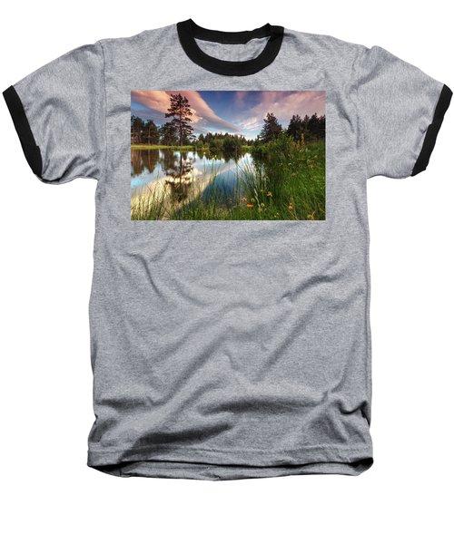Spring Lake Baseball T-Shirt