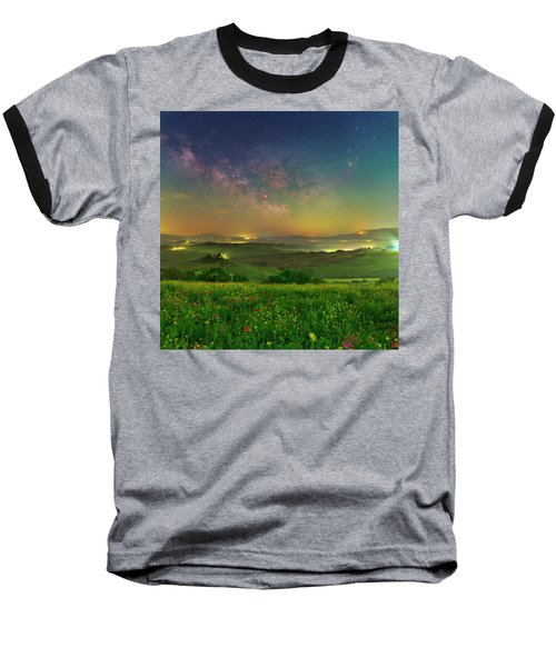 Spring Memories Baseball T-Shirt