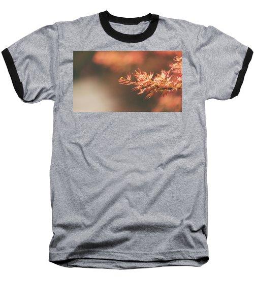 Spring Or Fall Baseball T-Shirt
