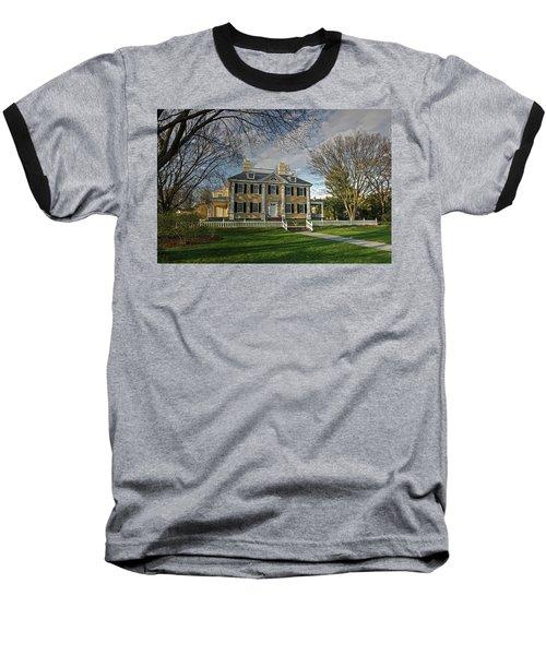 Springtime At Longfellow House Baseball T-Shirt