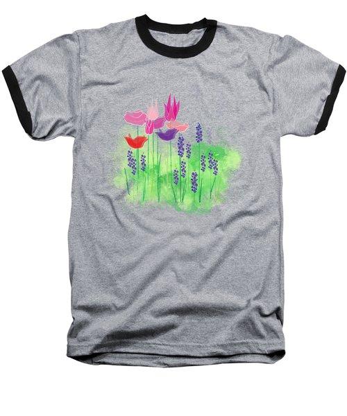 Springy Baseball T-Shirt