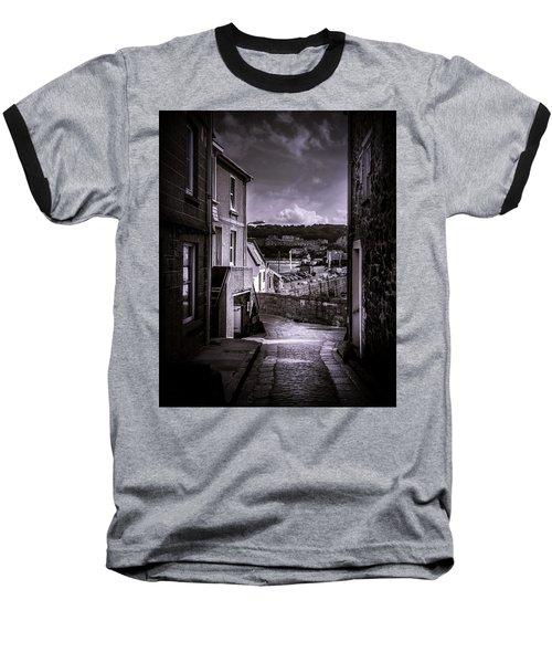 St Ives Street Baseball T-Shirt