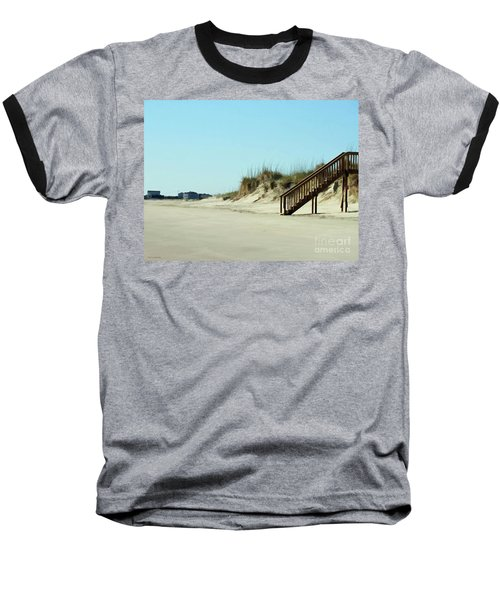 Stairway To Heaven Baseball T-Shirt