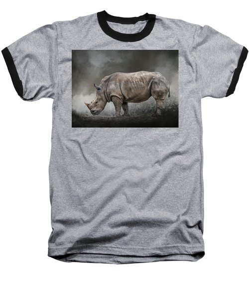 Stand Strong Baseball T-Shirt