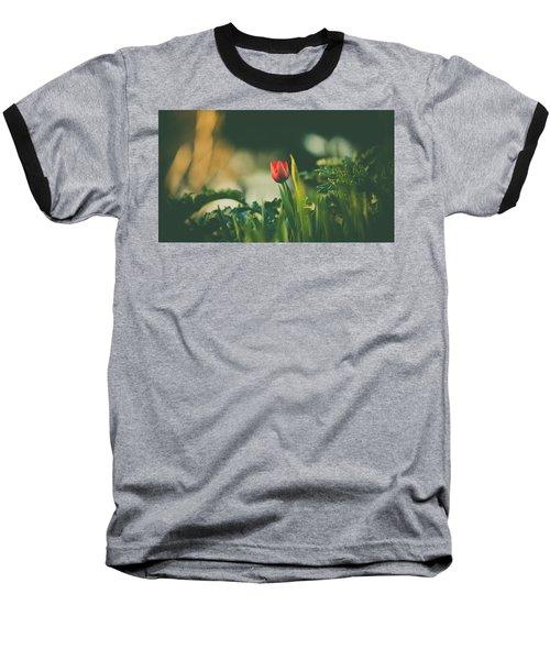 Start Of Spring Baseball T-Shirt