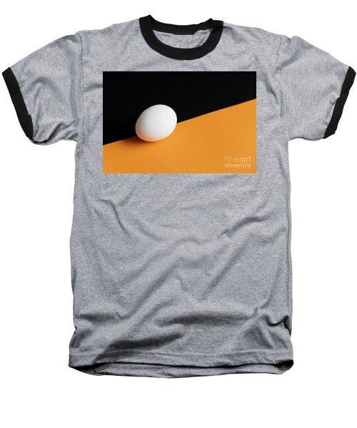 Still Life With Egg Baseball T-Shirt
