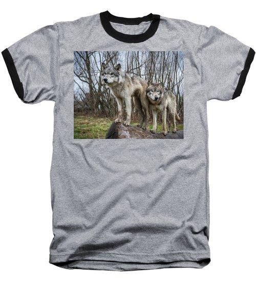 Still Lookin' Baseball T-Shirt
