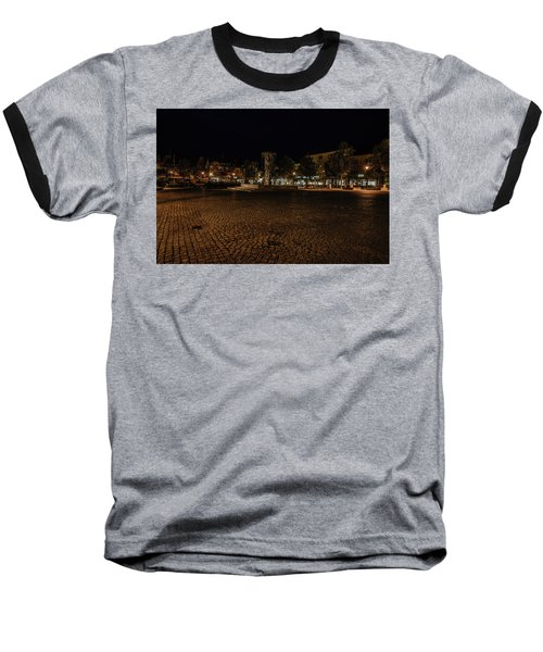 stora torget Enkoeping #i0 Baseball T-Shirt
