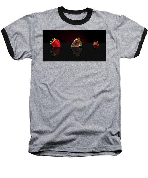 Strawberry Baseball T-Shirt
