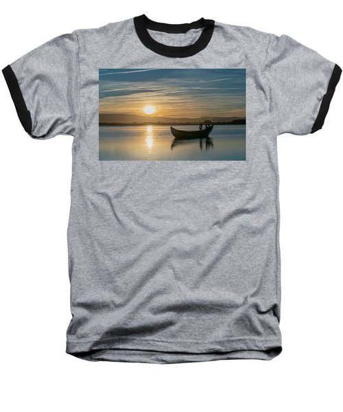 Baseball T-Shirt featuring the photograph Strikes by Bruno Rosa