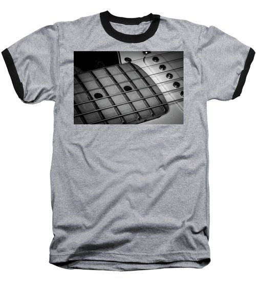 Baseball T-Shirt featuring the photograph Strings Series 12 by David Morefield