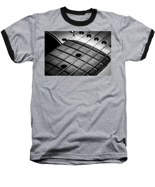 Baseball T-Shirt featuring the photograph Strings Series 13 by David Morefield