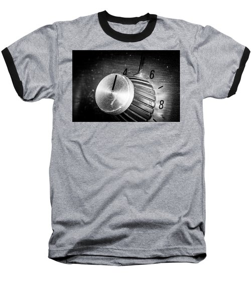 Baseball T-Shirt featuring the photograph Strings Series 21 by David Morefield