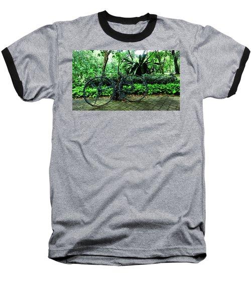 Stroll In Bangkok Baseball T-Shirt