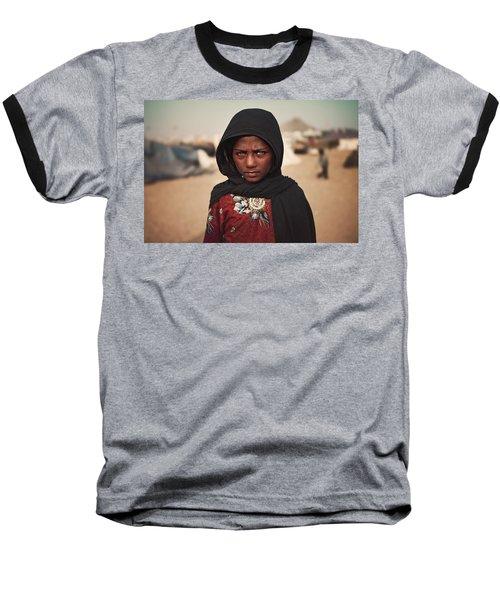 Suman Baseball T-Shirt