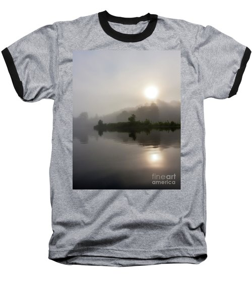 Summer Dawn Baseball T-Shirt
