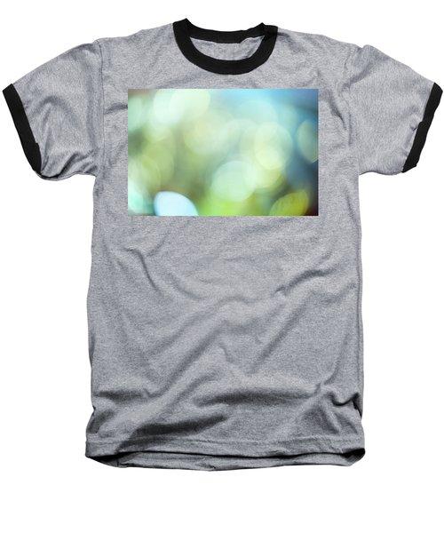 Summer Day II Baseball T-Shirt