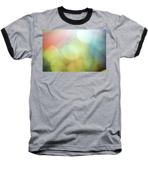 Summer Day Iv Baseball T-Shirt