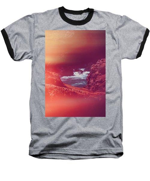 Summer Dream IIi Baseball T-Shirt
