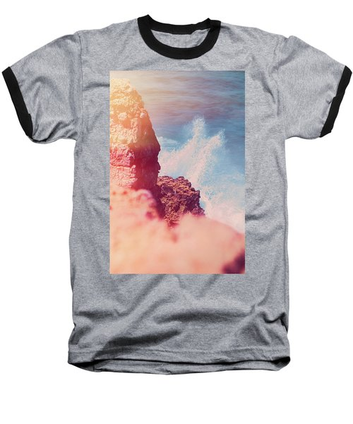 Summer Dream Iv Baseball T-Shirt