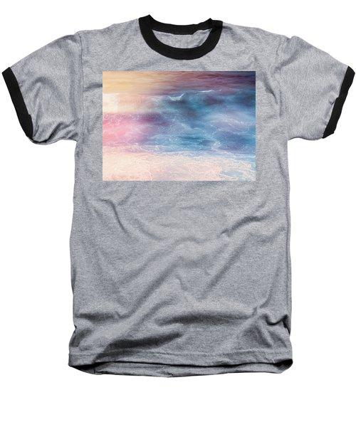 Summer Dream V Baseball T-Shirt
