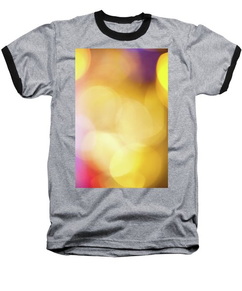 Summer IIi Baseball T-Shirt