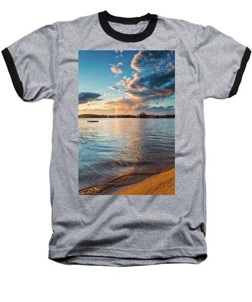 Summer Shower  Baseball T-Shirt