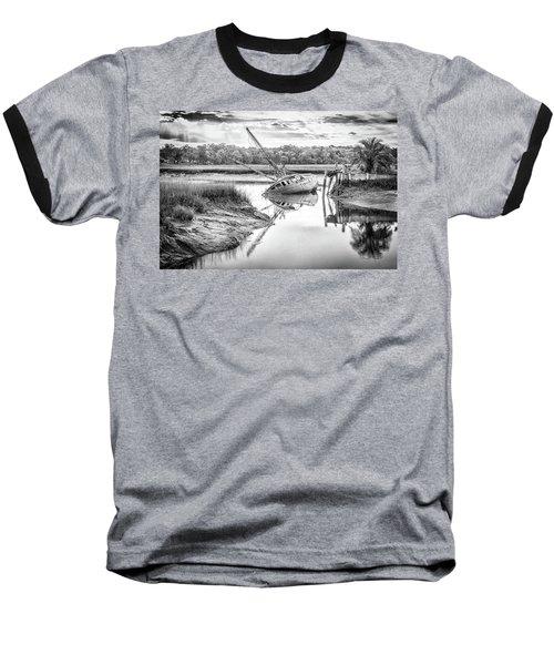 Sunken Treasure Baseball T-Shirt