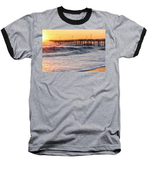 Sunlight Baseball T-Shirt