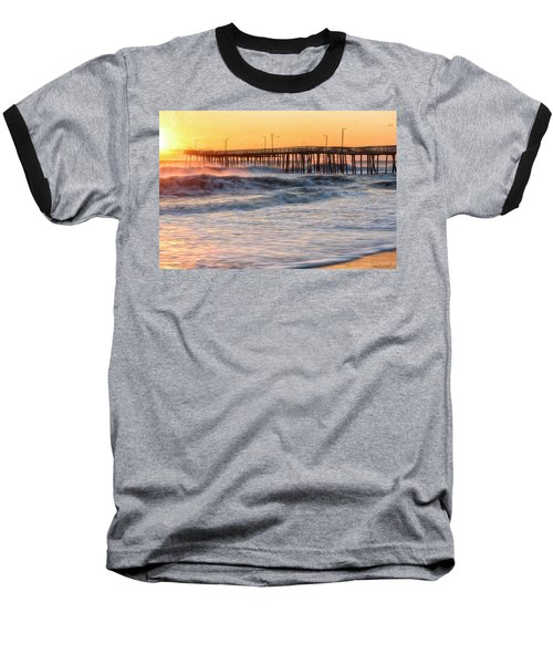 Sunlight Baseball T-Shirt