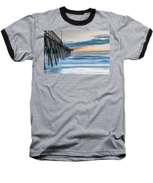 Sunrise Bliss Baseball T-Shirt