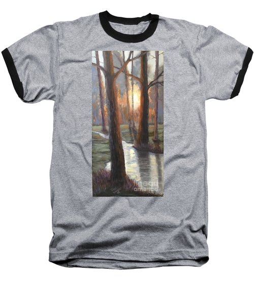 Sunrise Creek Baseball T-Shirt
