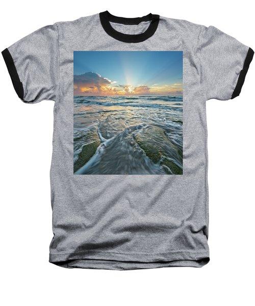 Sunrise Sunbeams Baseball T-Shirt