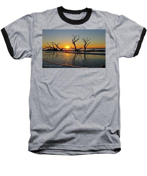 Sunsup Baseball T-Shirt