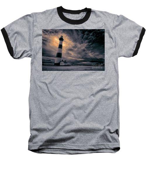 Surviving The Storm Baseball T-Shirt