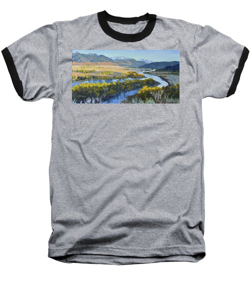 Swan Valley Baseball T-Shirt