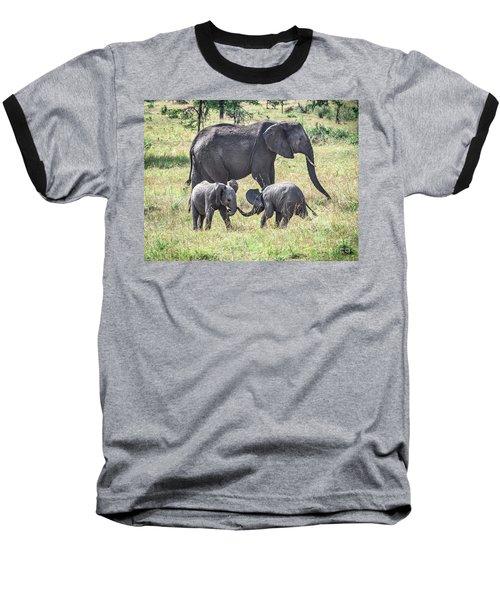 Sweet Babies Baseball T-Shirt