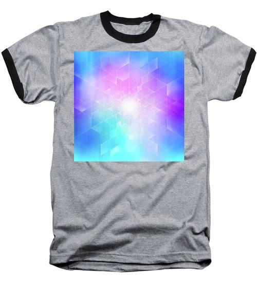 Synthesis Baseball T-Shirt