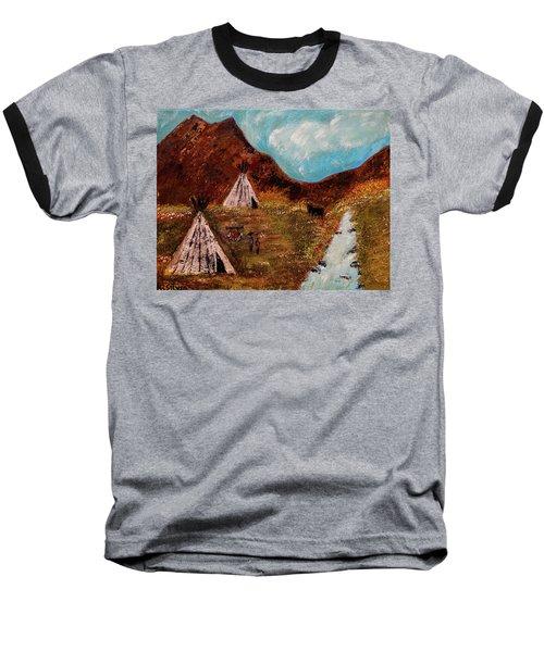 T- Pee Baseball T-Shirt