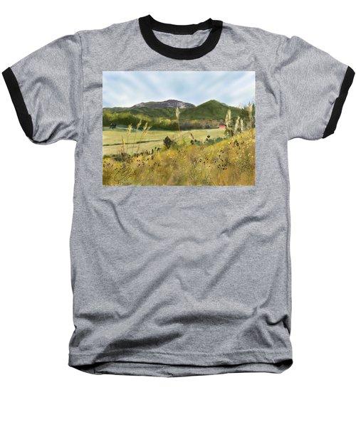 Table Rock From Sc-11 Baseball T-Shirt