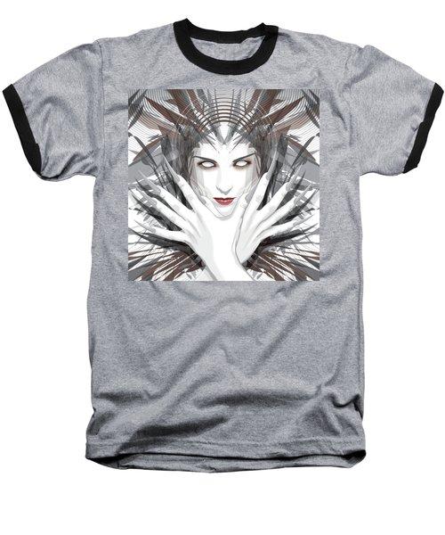 Talons Baseball T-Shirt