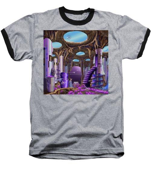 Tandalo, Sferogyl's Capital Baseball T-Shirt
