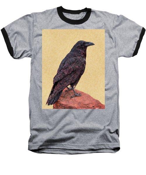 Tapestry Baseball T-Shirt