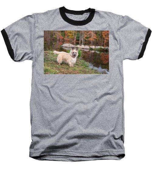 Tasha 7 Better Colors Baseball T-Shirt