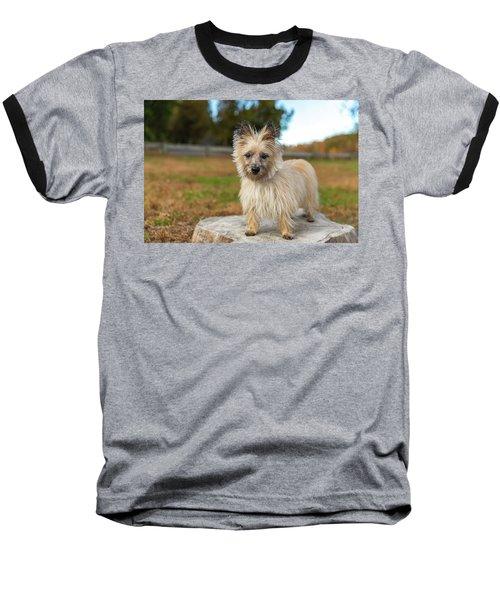 Tasha Baseball T-Shirt